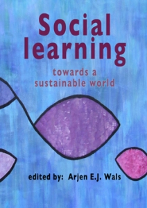 cover image of 'Social learning'