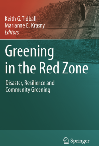 Cover Greening in the Red Zone