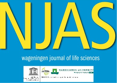 NJAS cover Special Issue