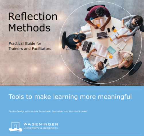 CoverReflectionLearning