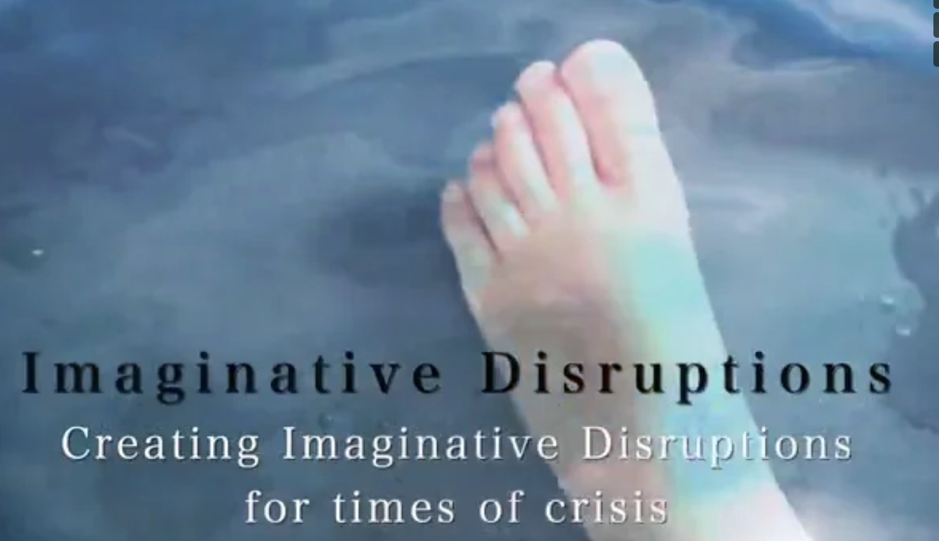 Imaginative disruptions