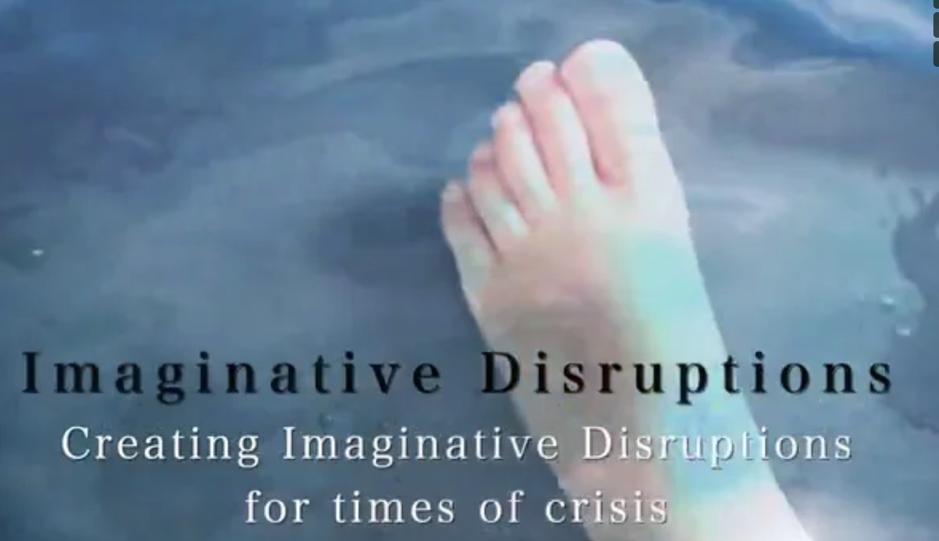 Imaginative disruptions